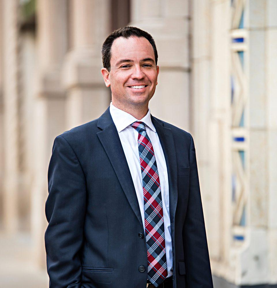 Glen J. Martin, MBA, CFP®